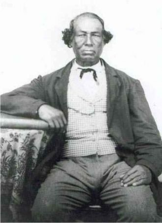 Baptiste Peoria