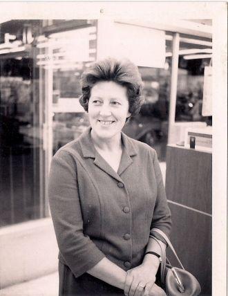 Charlotte Carroll
