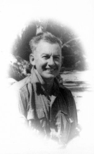 George William Alfred Worthy Mills