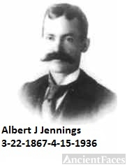 Albert J. Jennings