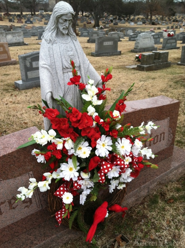 Wiley Sexton gravesite