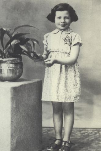 Marie Krajezelman