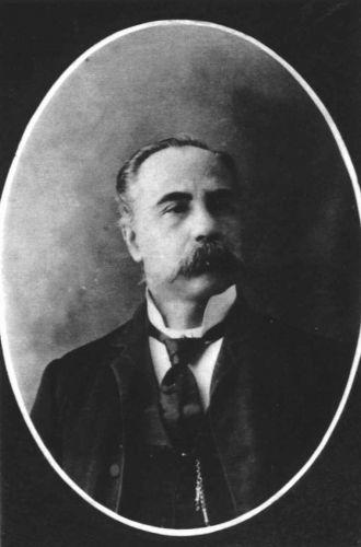 Alphonse Adolphe Boucher, Quebec