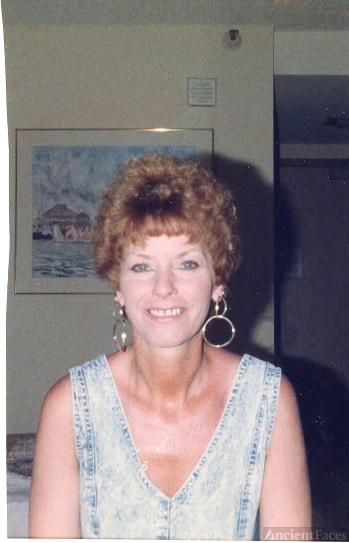 Alice Sharon Comer