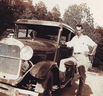 Reb Cleveland Newkirk