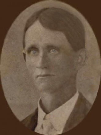 James Pleasant Woodward