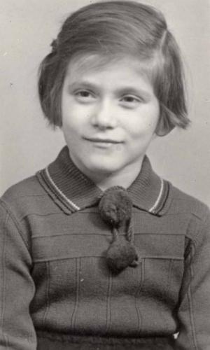 Ruth Mozes