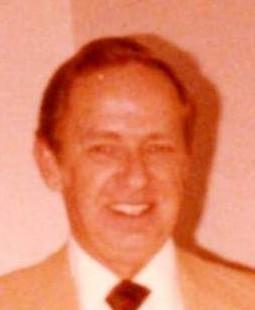 Forrest F Barron