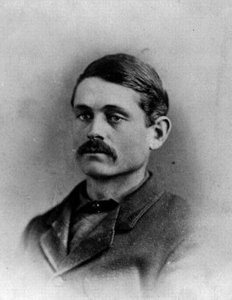 Dow Dunning, 1885