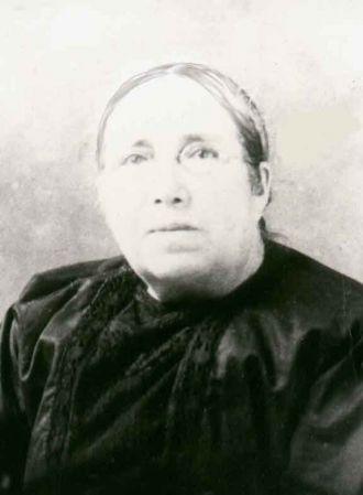 Mary Jane Paull