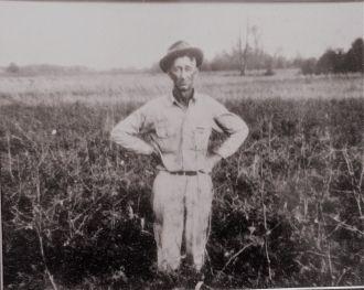 Homer Graves Hudnall