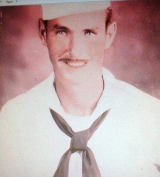 William James Green, US Navy