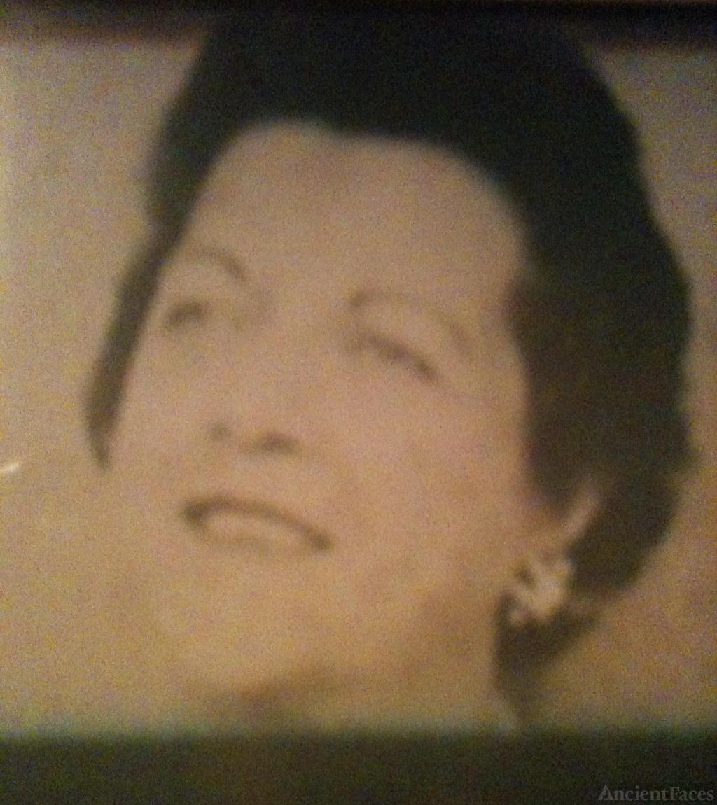 William Rice daughter Lena bell rice 1916 born