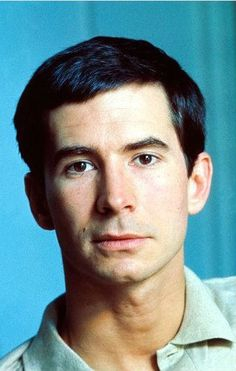 A photo of Anthony Perkins