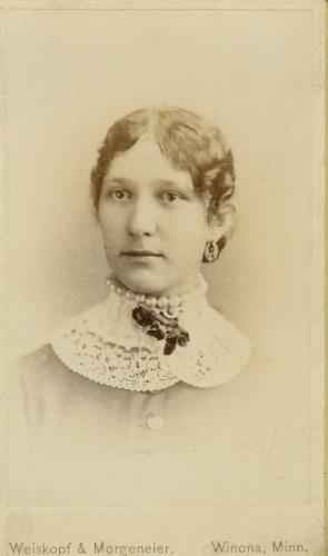Adelaide Louise 'Addie' Clark - 1853–1933 Birth MAR 1853 • New York, United States Death 21 JUL 1933 • Tacoma, Pierce, Washington