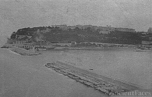 Monaco in 1919