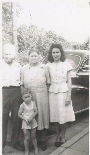 Three Generations Plus