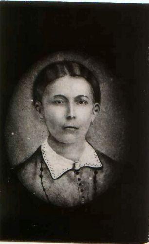 Adeline Lenora James