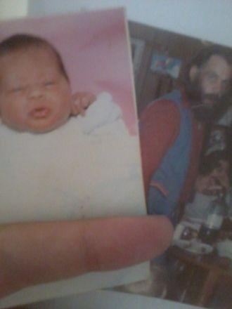 Bob & Mary Semprini, NH c1990