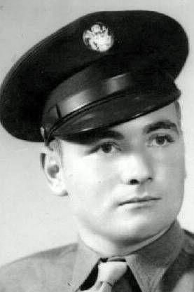 Atley Author Atkinson, Michigan 1941