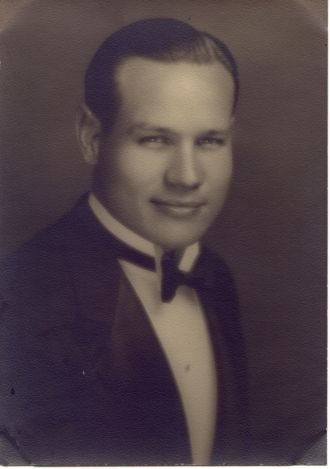A photo of James Fenton Kemp
