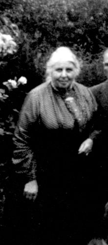 Eliza Ann (Cook) Baldwin