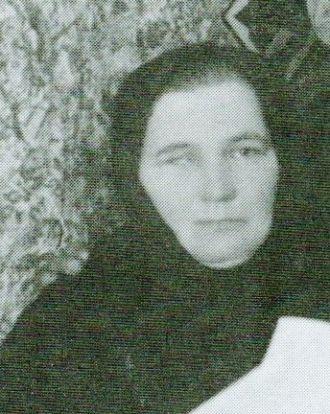 Theresia Haring