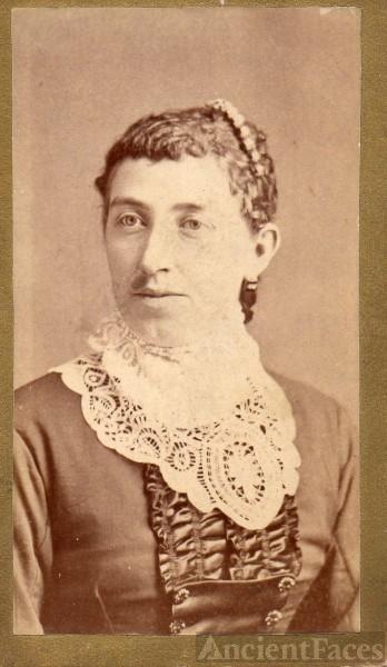 Sarah Alice (Campbell) Vawter
