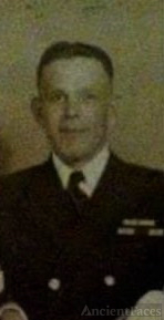 Joseph Gillis Harrison Sr