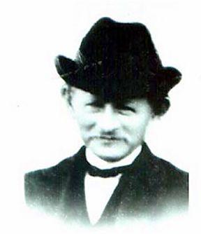 greatgrandfather ,fredrick