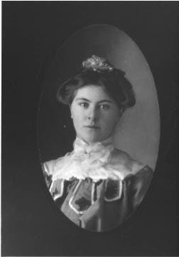 A photo of Christine Hoffman
