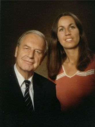 Hans and Sabine Dopfer