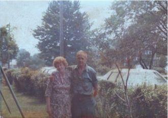 ella m. and earl h. adair