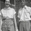 Francis and Lillian (McClure) Boyce