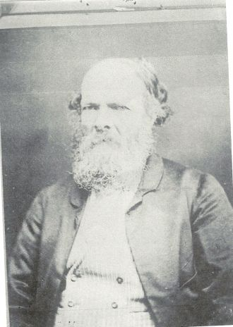 John Utting Sutch