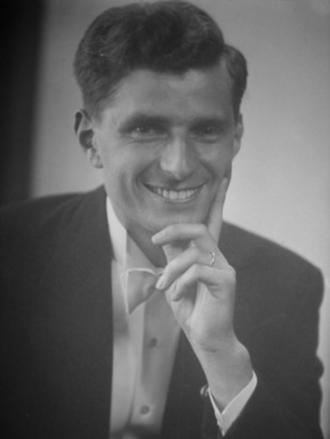 Walter Frick