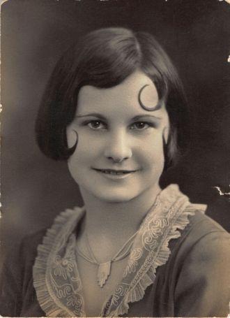 Marion Born Wurtz
