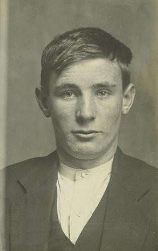 Christopher John  Chatters Relative