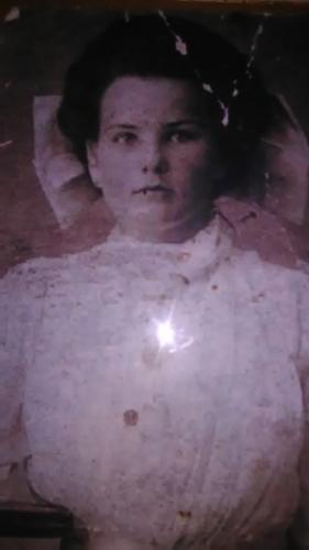Ida Nora (Pace) Burns