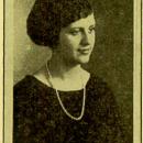 Alma Erskine McLellan-Murphy-Connell --U.S., School Yearbooks, 1900-1999(1924) a