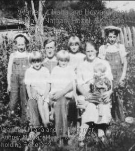 Nathan S. Corder Family
