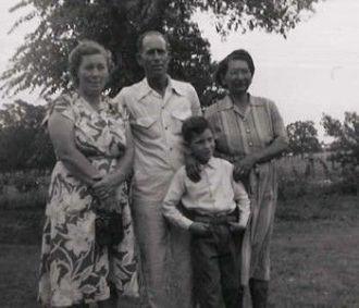 Gibbins family