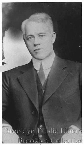 Dr. Earl Hugh Mayne