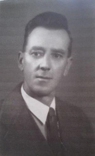 Ernest Augustus Nelson c. 1920s