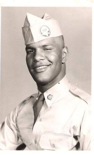 Ellis Howard Tucker jr.