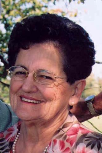 Edith Bourque Lacenarie