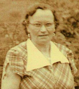 Frances (Wilkosz) Kozlowski