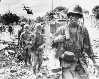 Ho Chi Minh Trail - Vietnam War