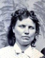 Susannah Catherine (Truman) Parks