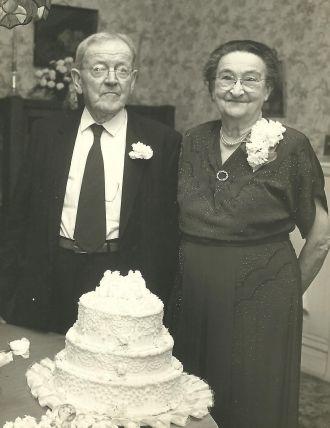 William & Harriet (Turrentine) Stokes